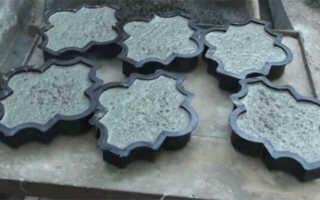 Чем смазать формы для бетона: виды, производители и нанесение