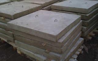 Тротуарные бетонные плиты: виды и способы производства