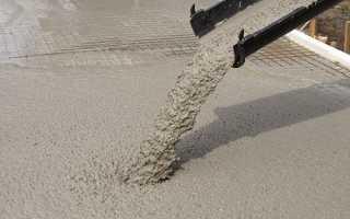 Самоуплотняющийся бетон — что это такое (классификация, состав)