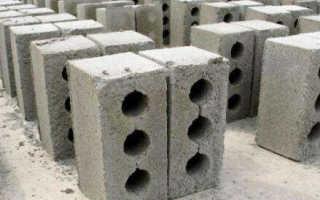 Шлакобетонные блоки: состав, марки, виды и способы изготовления