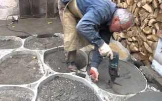 Вибратор для бетона своими руками: рекомендации