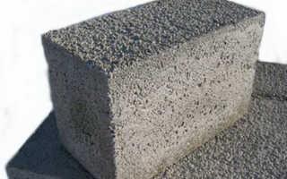 Облегченный бетон: виды и изготовление своими руками