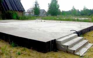 Вибратор для бетона: виды, применение, выбор