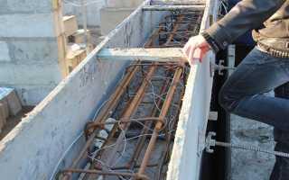 Провод для прогрева бетона — провод пнсв, схема укладки