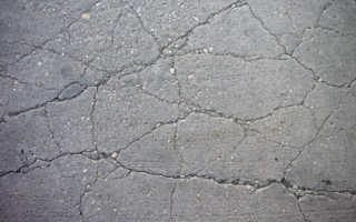 Срок эксплуатации бетона: что влияет на продление срока службы?