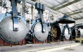 Автоклавный и неавтоклавный газобетон — отличия