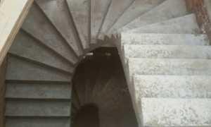 Железобетонные лестницы: расчет, чертежи, изготовление и отделка