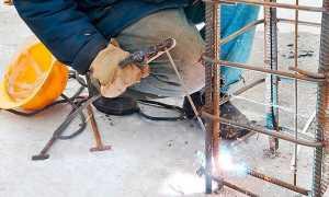 Сварка арматуры — описание различных способов