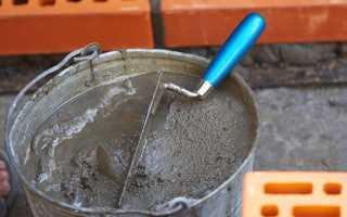Марки бетона и их характеристики — таблица прочности и стойкости