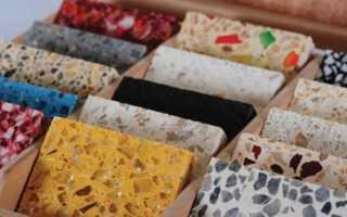 Цветной бетон: приготовление раствора, окрашивание и как делать самому?