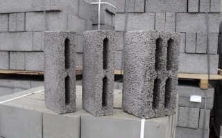 Керамзитобетонные блоки своими руками: состав и технология изготовления