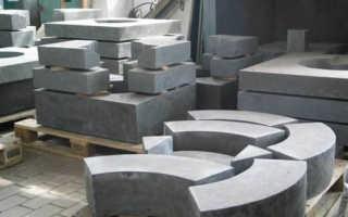 Жаропрочный бетон: приготовление своими руками