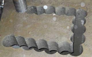 Сверление отверстий в бетоне: выбор инструмента и технология бурения