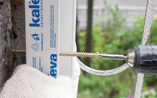 Саморезы по бетону — критерии выбора крепежных элементов