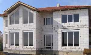 Какие бывают виды окон для частного дома