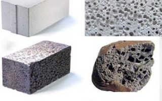 Керамзитобетонные блоки или газосиликатные: что лучше?