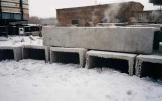 Морозостойкость бетона: маркировка, определение и как увеличить?