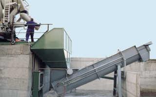 Рециклинг бетона: техника и основные этапы переработки