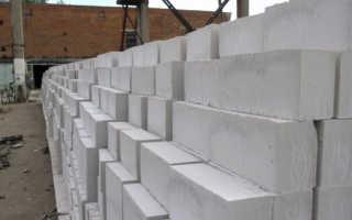 Силикатный бетон: применение, разновидности и технология изготовления