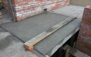 Время застывания бетона: от чего зависит, этапы застывания и затвердевания?