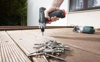 Шуруповерт для сверления бетона: производители и правила работы