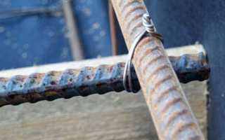 Вязальная проволока для арматуры — виды, характеристики, расход