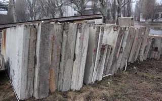 Стеновые керамзитобетонные панели: виды и размеры