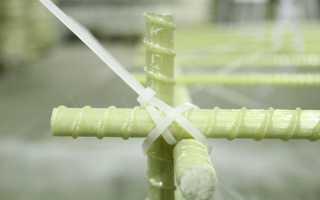 Пластиковая арматура — плюсы и минусы использования композитов