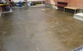 Эпоксидная пропитка для бетона: характеристика, использование и производители
