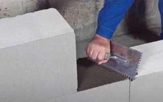 Клей для бетона: свойства, виды и производители