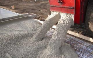 Способы изготовления бетона: замешивание, вручную и в бетономешалке