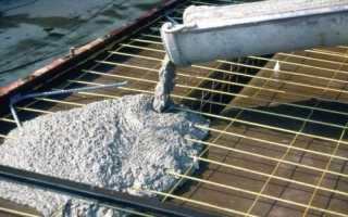 Пластификатор для бетона: для чего нужен и что как сделать своими руками