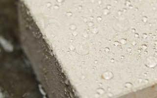 Гидротехнический бетон: состав, свойства и укладка блоков