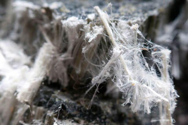 Асбестовое волокно