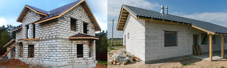 Какой дом выгоднее строить одноэтажный или двухэтажный