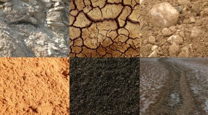 Как выбрать фундамент в зависимости от грунта