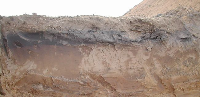 Коэффициент уплотнения глины
