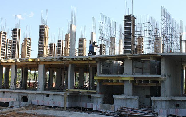 Монолитное бетонирование без перерывов предпочтительнее