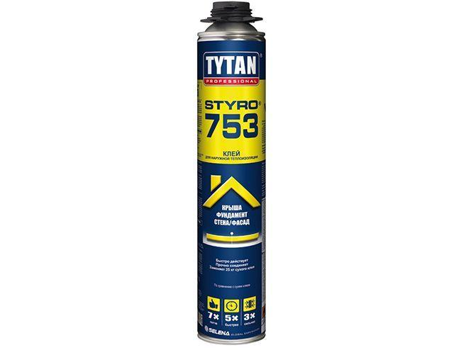 Tytan Styro 753