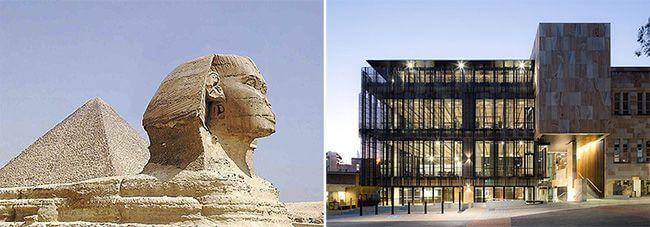 Ученые утверждают, что геополимерный бетон применялся при строительстве Египетских пирамид