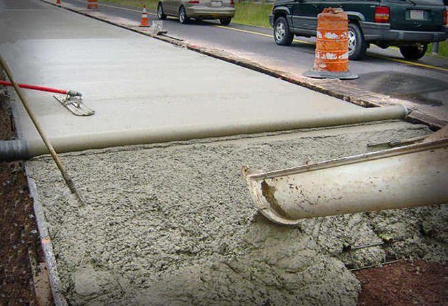 НЦ в дорожном строительстве