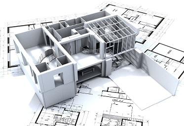 Подготовительные работы для строительства дома