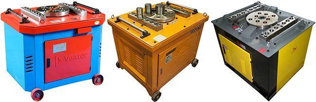 Электрические станки относятся к классу профессиональных устройств