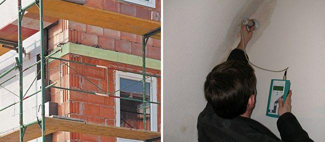 Лучше выполнить качественное утепление фасада