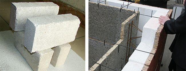 Теплоизоляционные плиты, в состав которых входит перлит