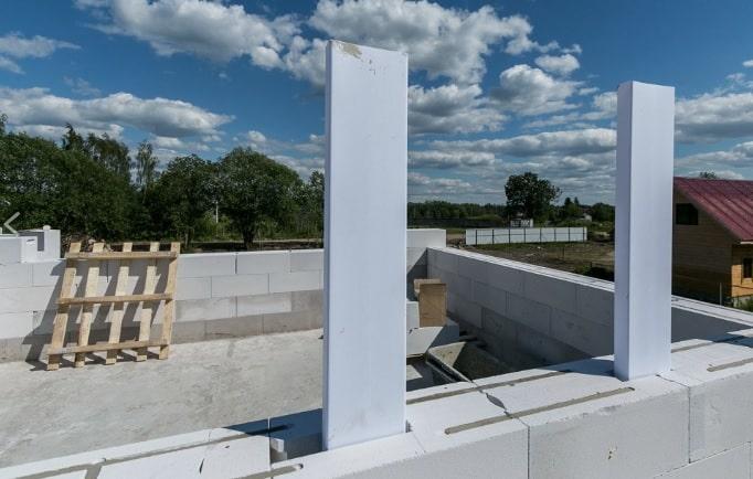 Варианты устройства вентканалов в газобетонном доме