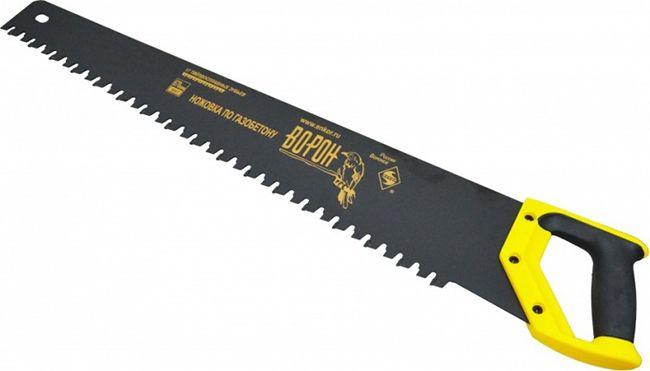 Ножовка Ворон 9847